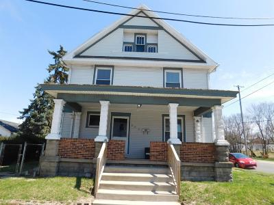 Miamisburg Single Family Home For Sale: 302 N First Street