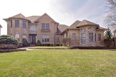 West Chester Single Family Home For Sale: 4525 Guildford Drive