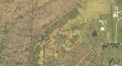 Ross Twp Residential Lots & Land For Sale: 3519 New London Road