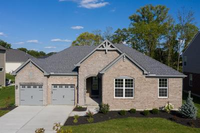 Deerfield Twp. Single Family Home For Sale: 6211 Orchard Crossing