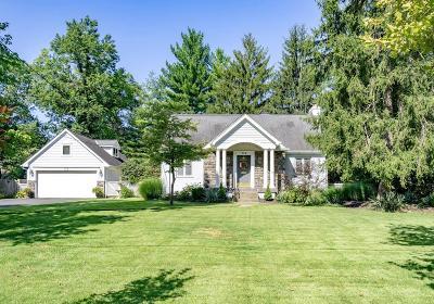 Single Family Home For Sale: 712 Yale Avenue