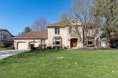 Symmes Twp Single Family Home For Sale: 10293 Stablehand Drive