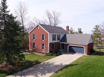 West Chester Single Family Home For Sale: 5738 Chadwick Court