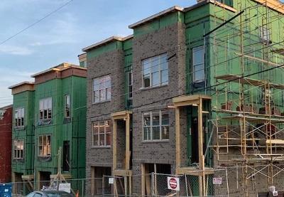 Cincinnati Single Family Home For Sale: 543 Ringgold Street