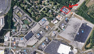 Warren County Residential Lots & Land For Sale: W Us Rt 22 & 3