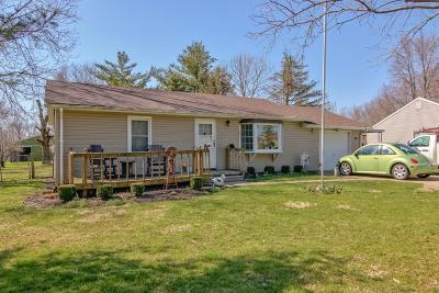 Turtle Creek Twp Single Family Home For Sale: 1785 W Shaker Road