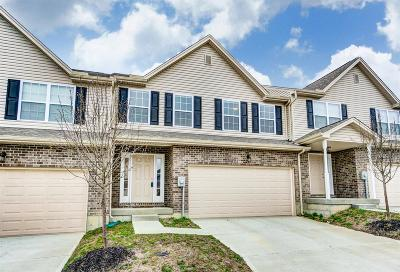 West Chester Condo/Townhouse For Sale: 9551 Conservancy Place