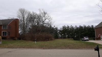 Warren County Residential Lots & Land For Sale: 5584 Oak View Drive