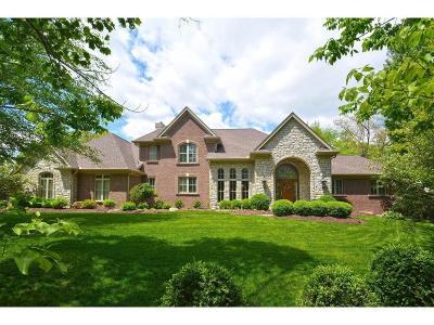 Hamilton Twp Single Family Home For Sale: 718 Winding River Boulevard