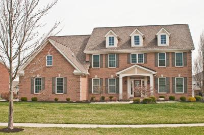 Mason Single Family Home For Sale: 4726 Saddletop Ridge Lane
