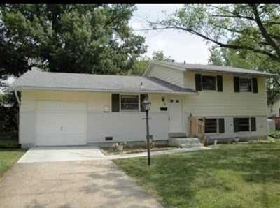Single Family Home For Sale: 878 Glasgow Drive