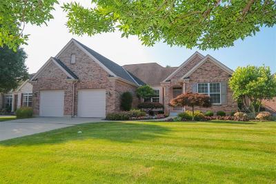 Single Family Home For Sale: 11862 Whittington Lane