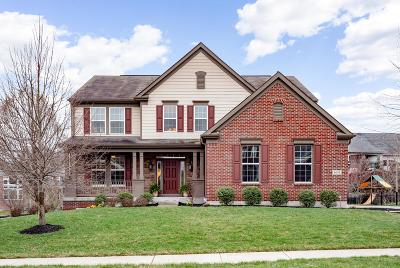 Single Family Home For Sale: 6093 Edmorr Way