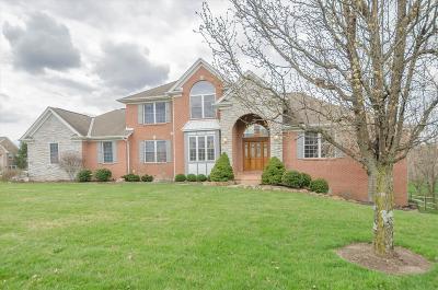 Single Family Home For Sale: 792 Longleaf Drive