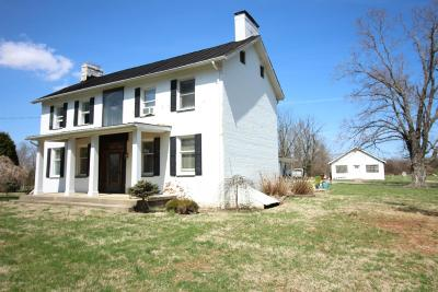 Single Family Home For Sale: 6374 Route 22 & 3