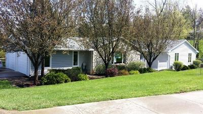 Colerain Twp Single Family Home For Sale: 6580 Springdale Road