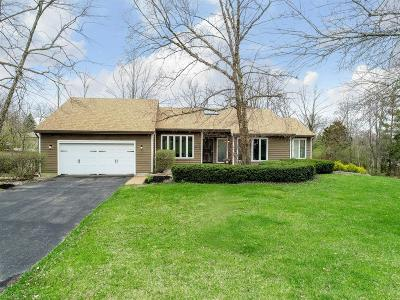 West Chester Single Family Home For Sale: 7929 Montreal Court