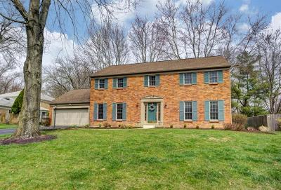 Single Family Home For Sale: 11355 Marlette Drive