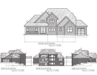 Colerain Twp Single Family Home For Sale: 7571 Copper Creek Lane