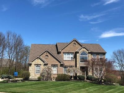 West Chester Single Family Home For Sale: 6194 Holly Hill Lane