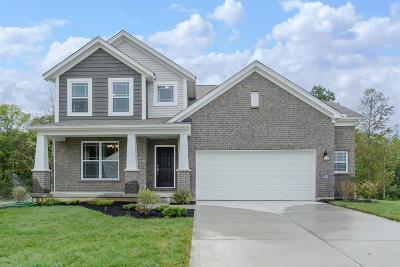 Single Family Home For Sale: 6111 Geneva Court #26