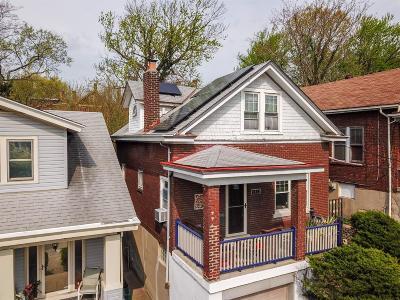Cincinnati Single Family Home For Sale: 2317 Muriel Court