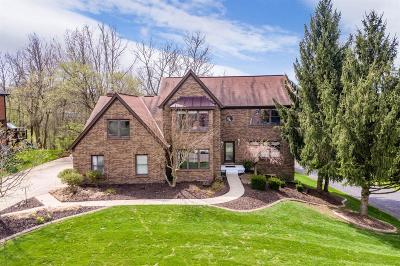 West Chester Single Family Home For Sale: 8079 Eagle Ridge Drive