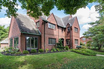 Greendale Single Family Home For Sale: 50 Tebbs Avenue