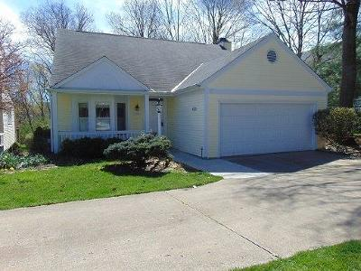 Single Family Home For Sale: 1022 Portway Drive