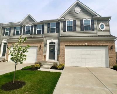 Deerfield Twp. OH Condo/Townhouse For Sale: $314,999