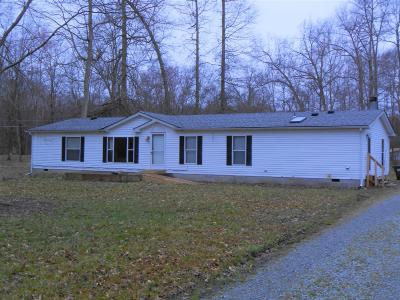 Single Family Home For Sale: 2943 N Dunham Road