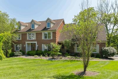 Symmes Twp Single Family Home For Sale: 9253 Applecrest Court