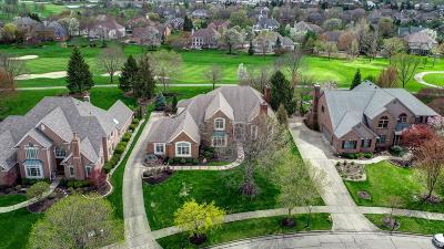 Wetherington Single Family Home For Sale: 7309 Country Club Lane