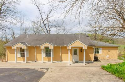 Brown County Single Family Home For Sale: 2739 Eagle Creek Drive