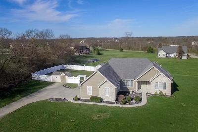 Warren County Single Family Home For Sale: 5163 Lydia Court