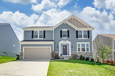 Colerain Twp Single Family Home For Sale: 6039 Magnolia Woods Way