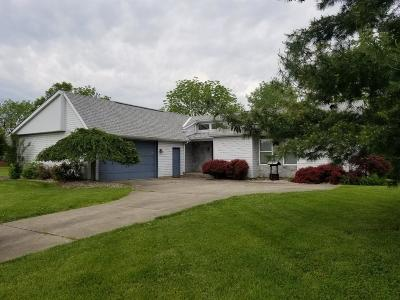 Colerain Twp Single Family Home For Sale: 6040 Springdale Road