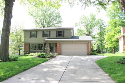 Single Family Home For Sale: 7815 Trailwind Drive