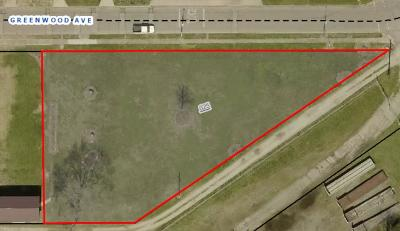 Hamilton Residential Lots & Land For Sale: 1731 Greenwood Avenue