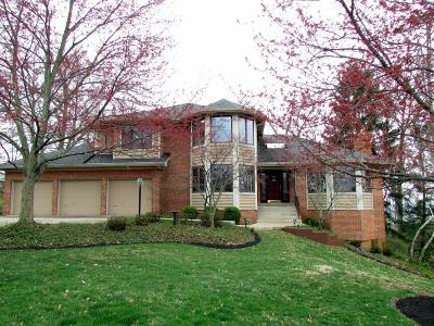 West Chester Single Family Home For Sale: 5789 Old Forest Lane