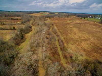 Highland County Residential Lots & Land For Sale: 7167 Cathy Road