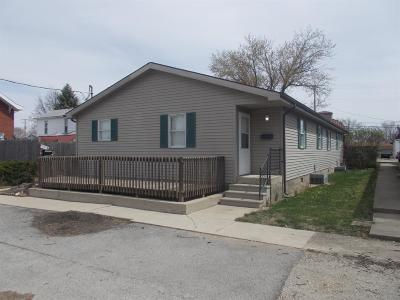 Clinton County Multi Family Home For Sale: 88 Ely Street