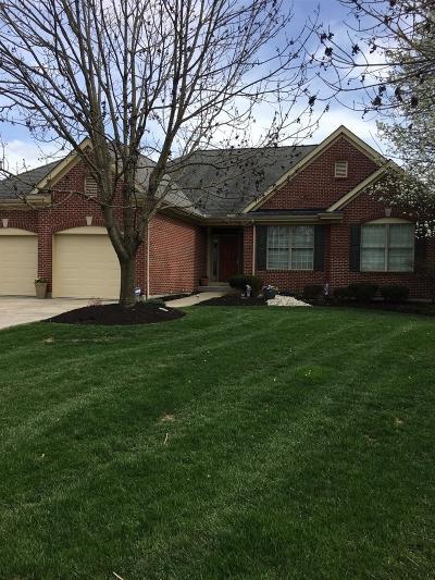 Single Family Home For Sale: 11886 Whittington Lane