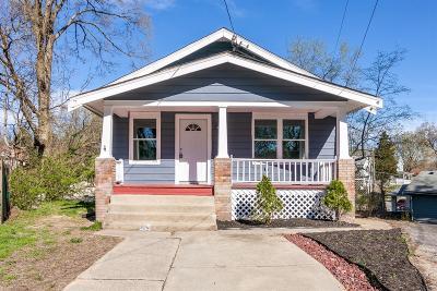 Cincinnati Single Family Home For Sale: 5701 Sierra Park Place
