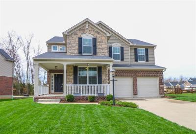 Single Family Home For Sale: 4019 Andora Boulevard