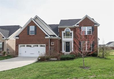 Fairfield Twp Single Family Home For Sale: 3143 Shadow Creek Court