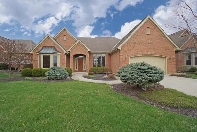 Liberty Twp Single Family Home For Sale: 8264 Cardnia Court