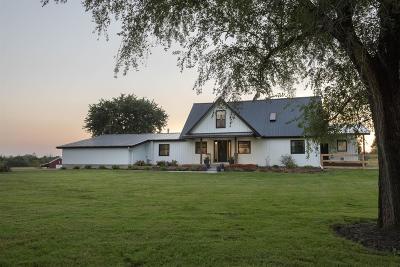 Dillsboro Single Family Home For Sale: 8305 Bocock Road