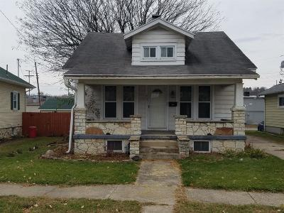 Miamisburg Single Family Home For Sale: 419 S Second Street