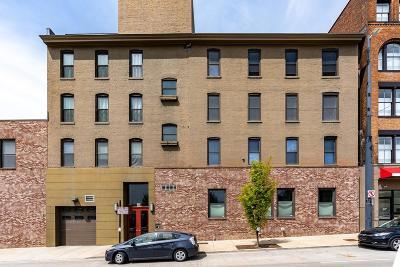 Cincinnati OH Condo/Townhouse For Sale: $335,000